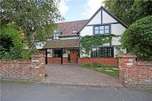 5 bedroom Detached home for sale in Timsway...