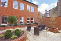 1 bedroom new Flat in Fountain Court...