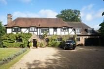 5 bed Detached home for sale in East Horsley