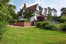 5 bed Detached house for sale in East Horsley