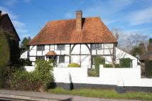 4 bed Detached house in West Horsley