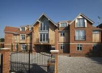 2 bed new Flat for sale in Manor Road, Chigwell...