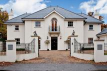 Detached house for sale in Epping New Road...