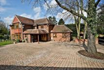 4 bedroom Detached property in Occupation Lane, Roydon...