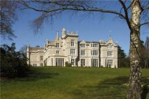 2 bed house for sale in Gaynes Park Mansions...