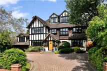 Detached home in Tycehurst Hill, Loughton...