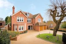 5 bedroom Detached property for sale in St. Johns Road, Loughton...