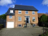 5 bed Detached house for sale in Ivy Chimneys, Epping...