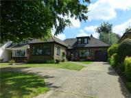3 bed Detached property in Nursery Road, Loughton...