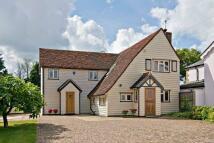 3 bedroom Detached property for sale in Glovers Lane...