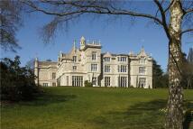 Gaynes Park Mansions home