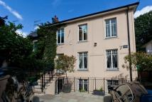 Detached property in Wellington Road, London...