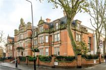 Flat for sale in Harrow Road, London, W9