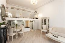 1 bed Flat for sale in Warrington Crescent...