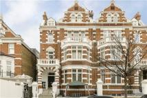 Flat for sale in Hall Road, London, NW8
