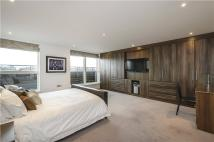 Flat for sale in Abbey Road, London, NW8