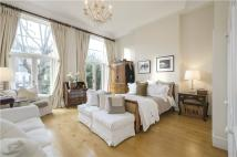 5 bedroom Flat in Randolph Crescent...