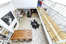 3 bedroom Terraced property in Bermondsey Street...