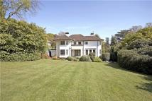 4 bed Detached home for sale in The Drive, Coombe Hill...