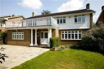 Detached home for sale in Warren Road...