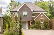 4 bed new property in Henley Drive...