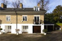 semi detached home for sale in Kingston Hill Place...