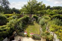 Terraced property for sale in Kingston Hill Place...