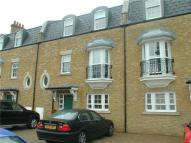 3 bed Terraced home in Belmont Mews, Wimbledon...