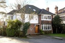 6 bed Detached home for sale in Lindisfarne Road, London...