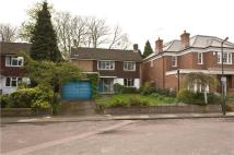3 bed Detached property for sale in Margin Drive, London...