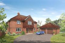4 bed new home for sale in Boyneswood Lane...