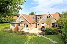Detached house for sale in Fountain Road, Selborne...