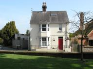 4 bedroom Detached property for sale in Church Street, Alton...