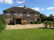 5 bedroom Detached property for sale in Upper Anstey Lane, Alton...