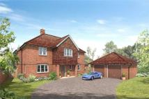 4 bed new home in Boyneswood Lane...