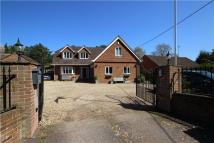 Old Odiham Road Detached house for sale