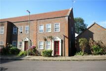 3 bedroom Terraced house in York Mews, Alton...
