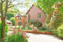 Detached home for sale in Grange Farm...