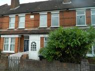3 bedroom Terraced home in Kingston Road...