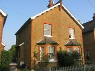 3 bed semi detached house in Egmont Road, Surbiton...