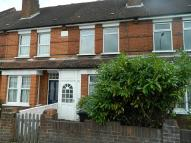 3 bedroom Terraced home to rent in Kingston Road...