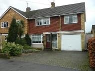 4 bed semi detached property in Eastwick Park Avenue...
