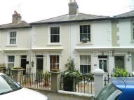 2 bedroom End of Terrace property in Poplar Road, Leatherhead...