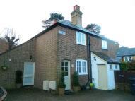 semi detached property in Townshott Close, Bookham