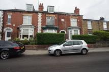 Terraced property to rent in Mitchell Road, Sheffield