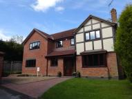 4 bed Detached property for sale in Owlthorpe Close