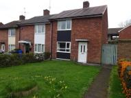 2 bedroom semi detached house in Lilac Road