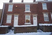 Cadman Terraced house to rent