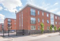 1 bed Apartment to rent in 8 Riverside House...