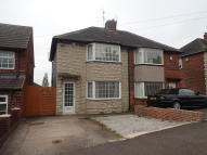 2 bedroom semi detached property to rent in Fox Lane, Sheffield